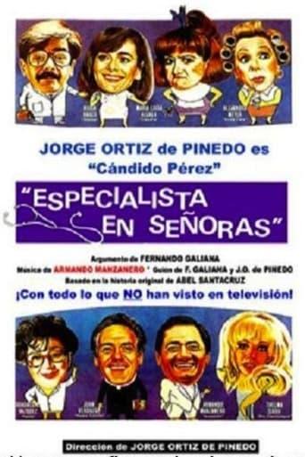 Candido Perez, Specialist in Women