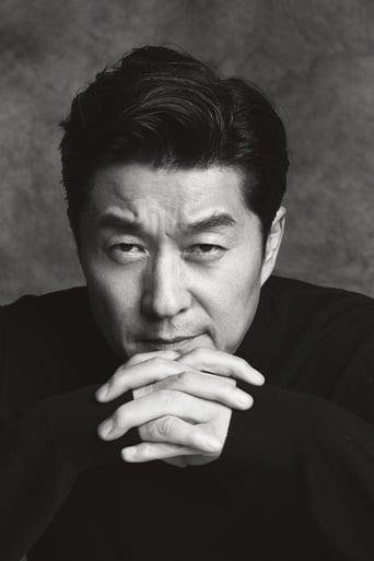 Image of Kim Sang-joong