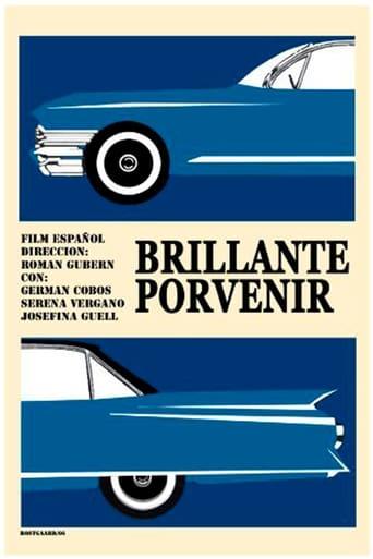 Poster of Brillante porvenir