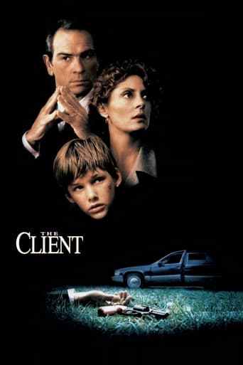 Poster of The Client