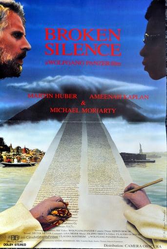 Poster of Broken Silence