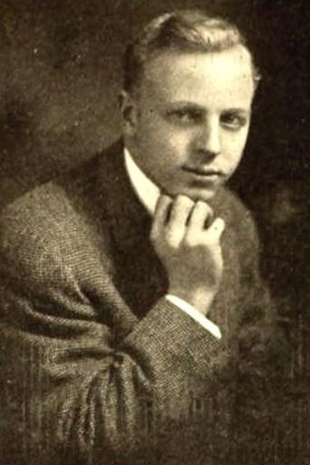 Image of Gladden James