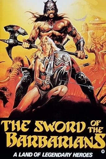 Poster of Sangraal, la spada di fuoco