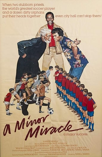 Poster of A Minor Miracle