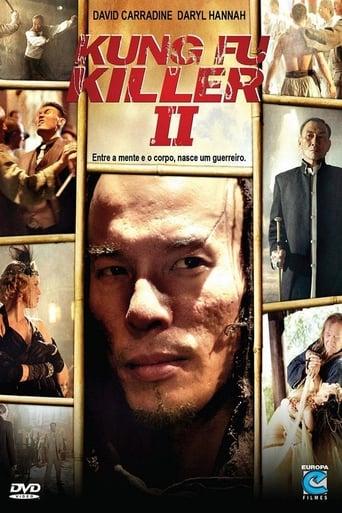 Poster of Smrtící Kung Fu 2