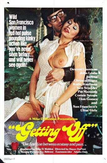 Poster of Getting Off