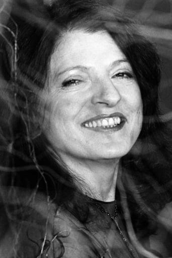 Image of Urszula Dudziak