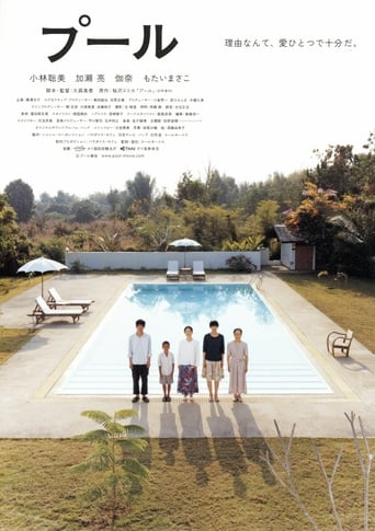 Poster of プール