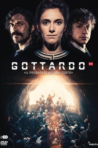 Poster of Gotthard