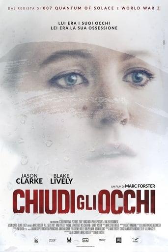 Poster of Chiudi gli occhi - All I See Is You