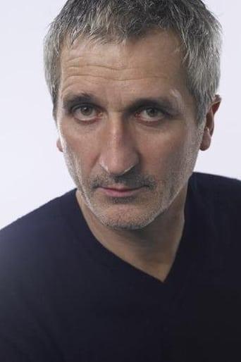 Jean-Charles Dumay
