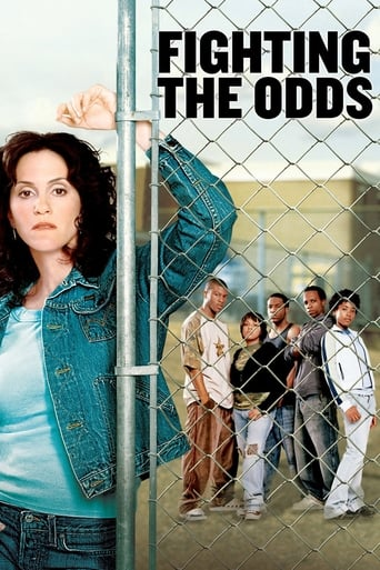 Poster of Fighting the Odds: The Marilyn Gambrell Story