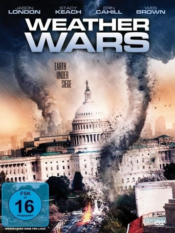 Poster of Weather Wars
