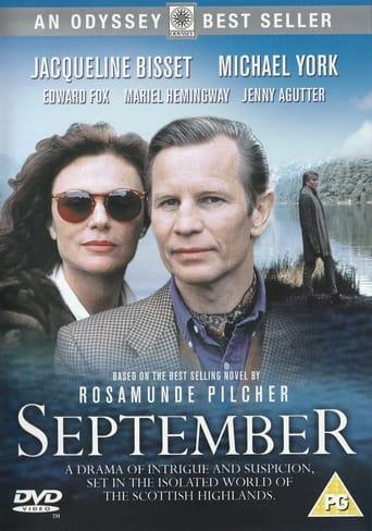 Poster of September