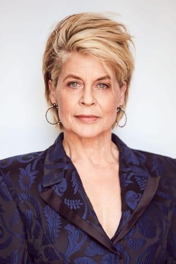Image of Linda Hamilton