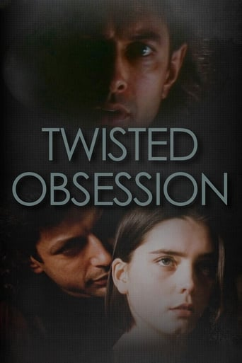 Poster of Twisted Obsession