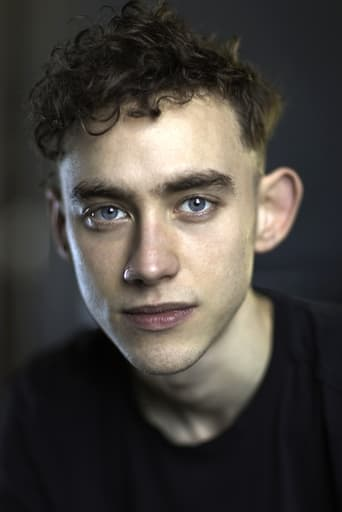 Image of Olly Alexander
