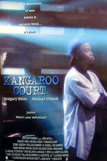 Poster of Kangaroo Court