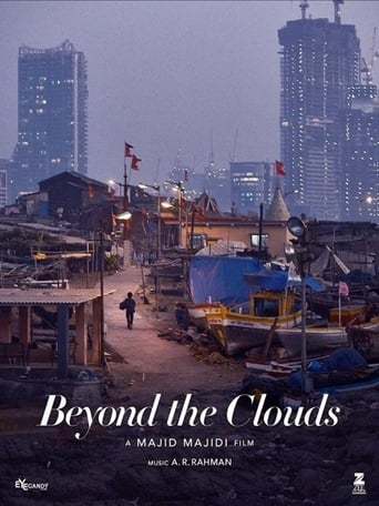 Play Beyond the Clouds
