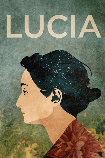 Poster of Lucia