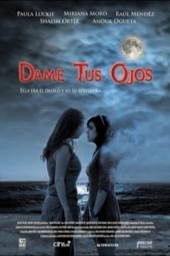 Poster of Dame tus ojos