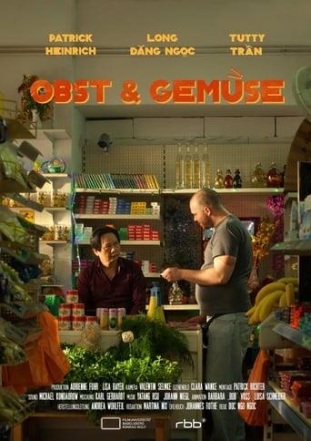 Poster of Obst & Gemüse