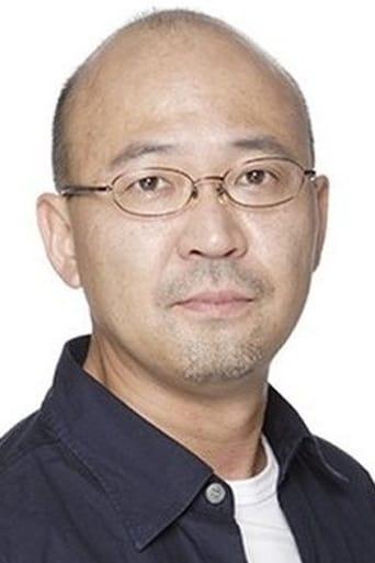 Image of Mitsuru Ogata
