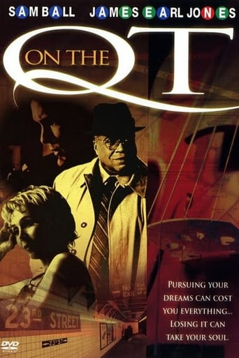 Poster of On the Q.T.