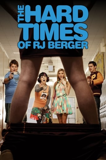 Poster of The Hard Times of RJ Berger
