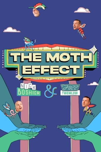 Poster of The Moth Effect