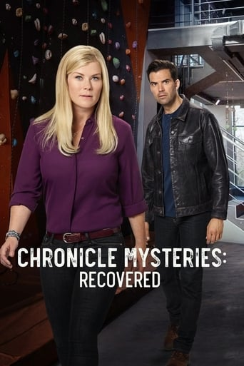 Poster of Chronicle Mysteries: Recovered