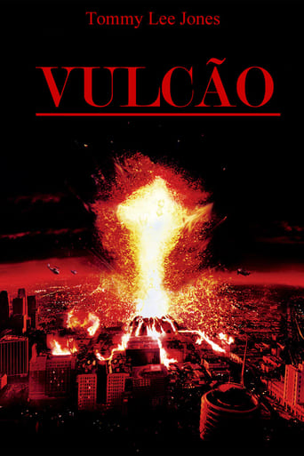 Vulcano - Los Angeles 1997