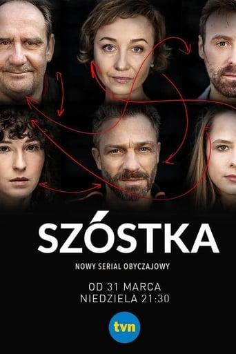 Poster of Szóstka