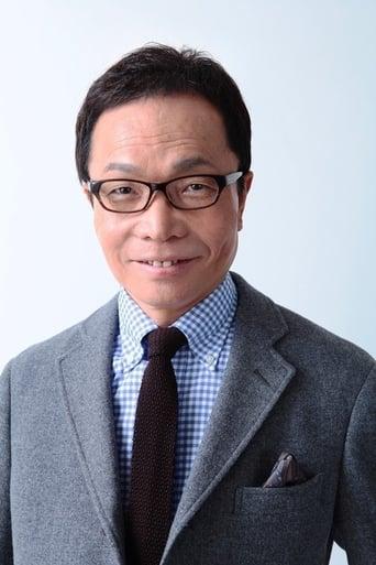 Image of Yūsaku Yara