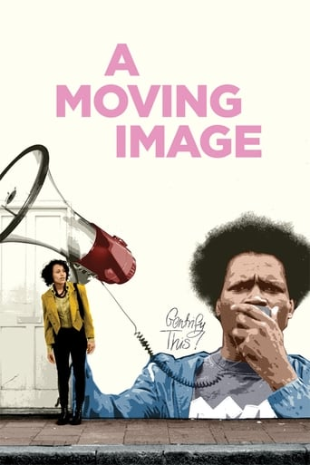 Poster of A Moving Image