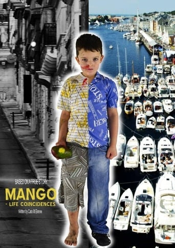 Poster of Mango: Lifes Coincidences
