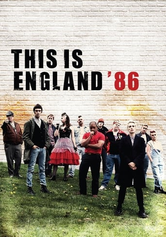 Poster of This Is England '86