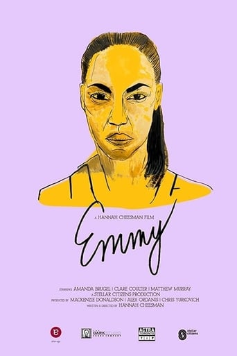 Poster of Emmy