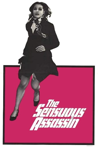 Poster of The Sensuous Assassin
