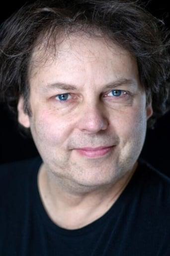 Image of Rich Fulcher