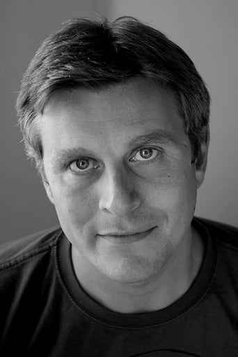 Image of Garry Sweeney