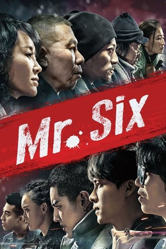 Poster of Mr. Six