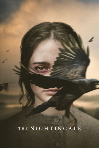 Poster of The Nightingale