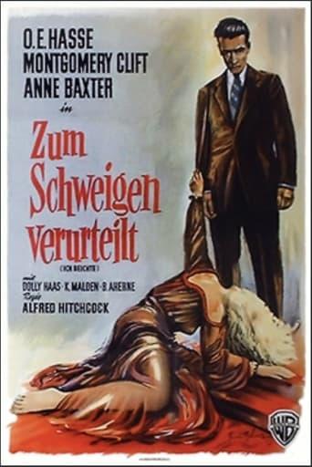 Poster of Zum Schweigen verurteilt