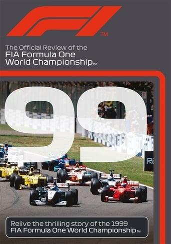 Poster of 1999 FIA Formula One World Championship Season Review