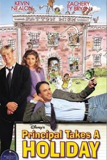 Poster of Principal Takes a Holiday