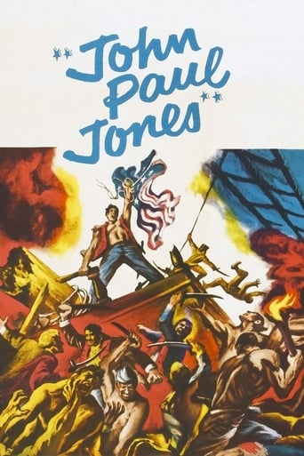 Poster of John Paul Jones