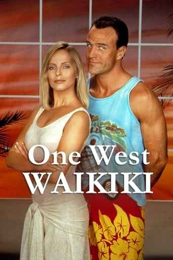 Poster of One West Waikiki
