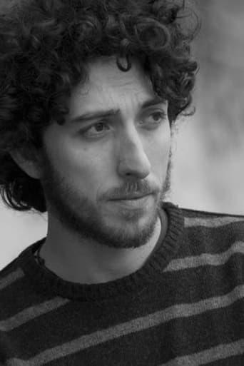 Image of Luca Di Prospero