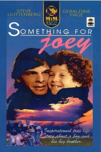 Poster of Something for Joey